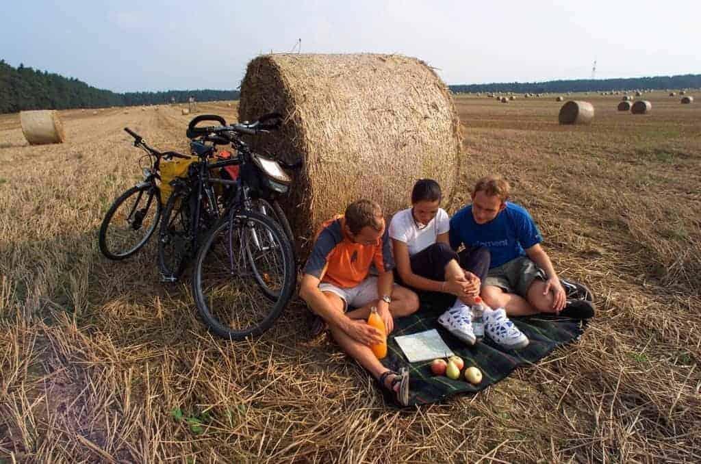 AUSTRIA: LUNGO IL DANUBIO FINO A VIENNA IN MOUNTAIN BIKE – Tutta la famiglia in vacanza con la bicicletta