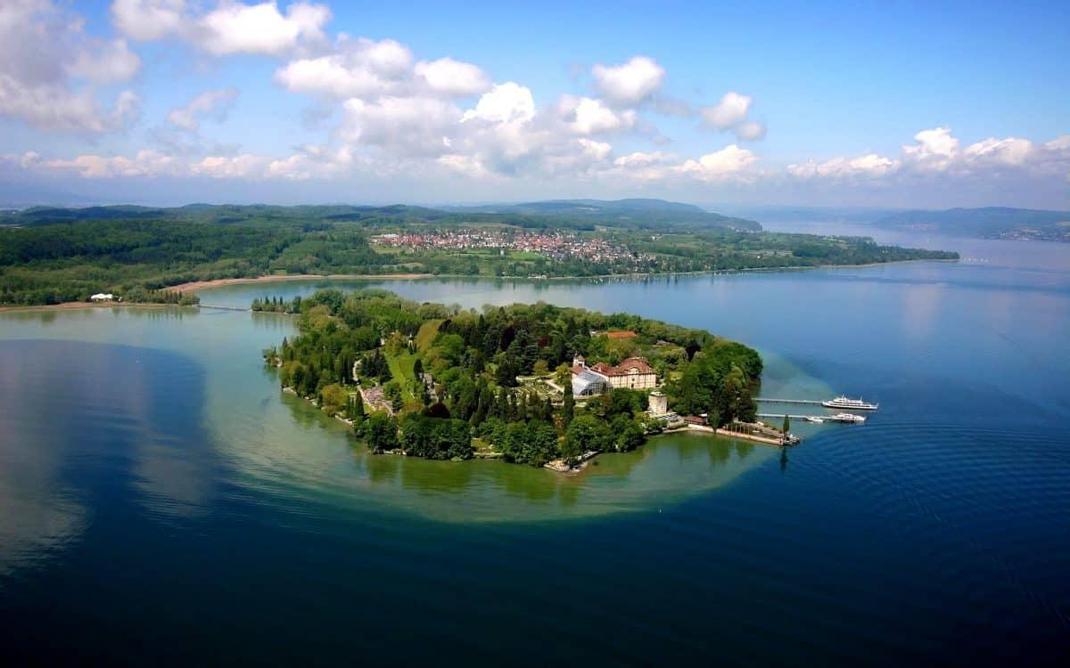 Lago Di Costanza Germania Cartina.La Ciclabile Del Lago Di Costanza Una Vacanza Adatta A Tutta La Famiglia