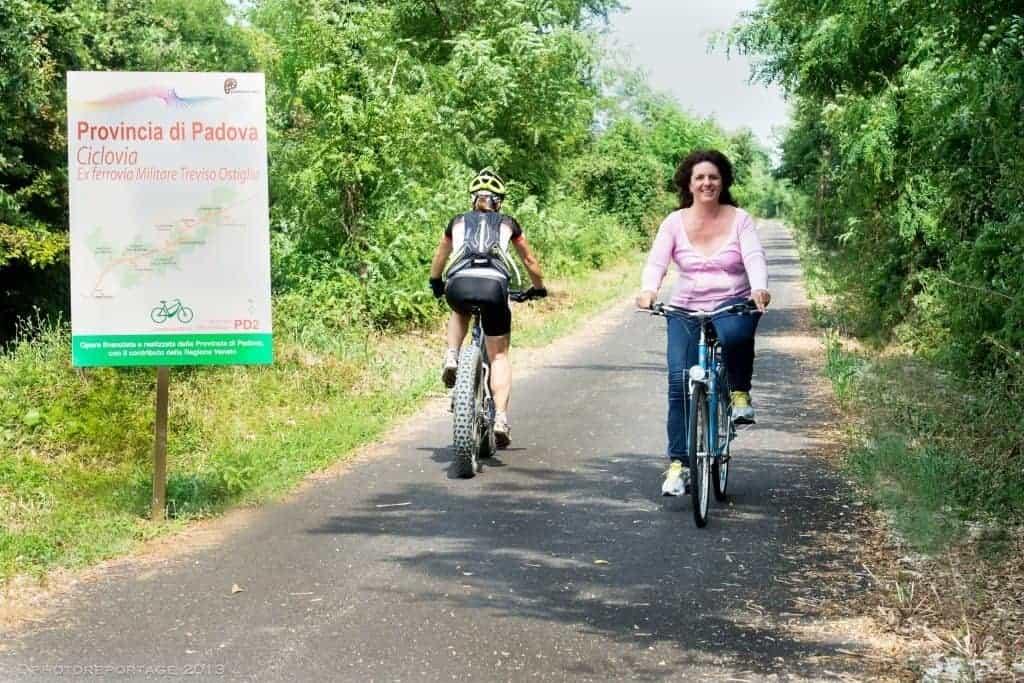 La Giornata Nazionale della Bicicletta e Bimbimbici: grandi e piccini sulle due ruote