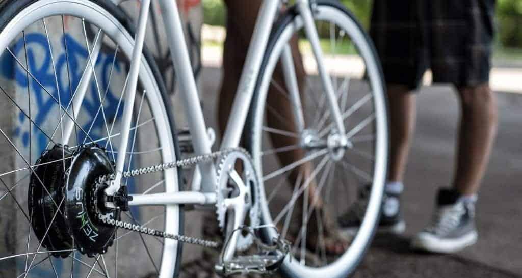 Nasce la e bike rivoluzionaria: si chiama Bike +