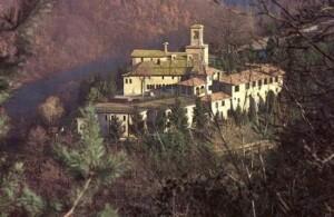 abbazia sant'alberto Budrio