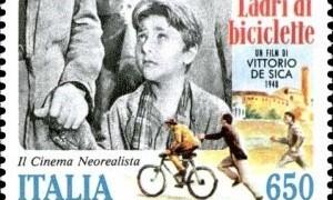 LADRI DI BICICLETTE, IERI, OGGI, DOMANI