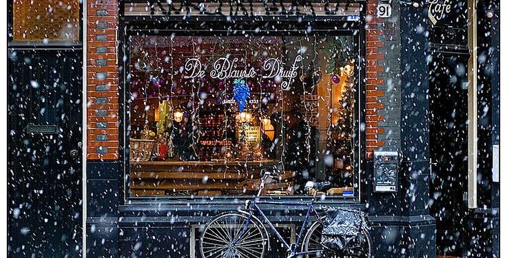 olanda paese della bicicletta