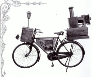 bici fotografo