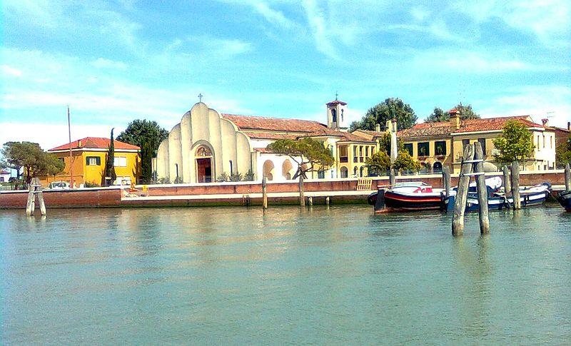 in bicicletta a venezia