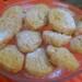 ricetta vegana biscotti