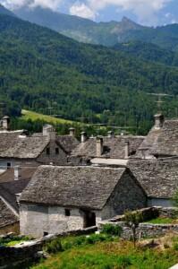 tetti di Drougno