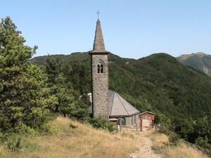berceto francigena