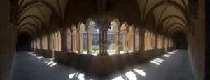 abbazia cicloturismo