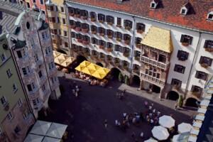 piazza di Innsbruck