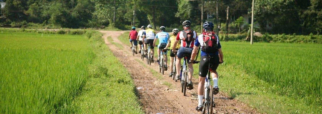 IL VIETNAM: UN SOGNO DI GRUPPO A PORTATA DI PEDALE - Viaggi e vacanze in bicicletta per tutte le gambe | Viagginbici