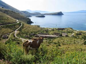 porto palermo albania