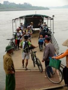 viaggio in bicicletta vietnam