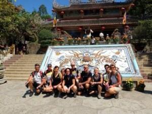 itinerario bibicletta vietnam