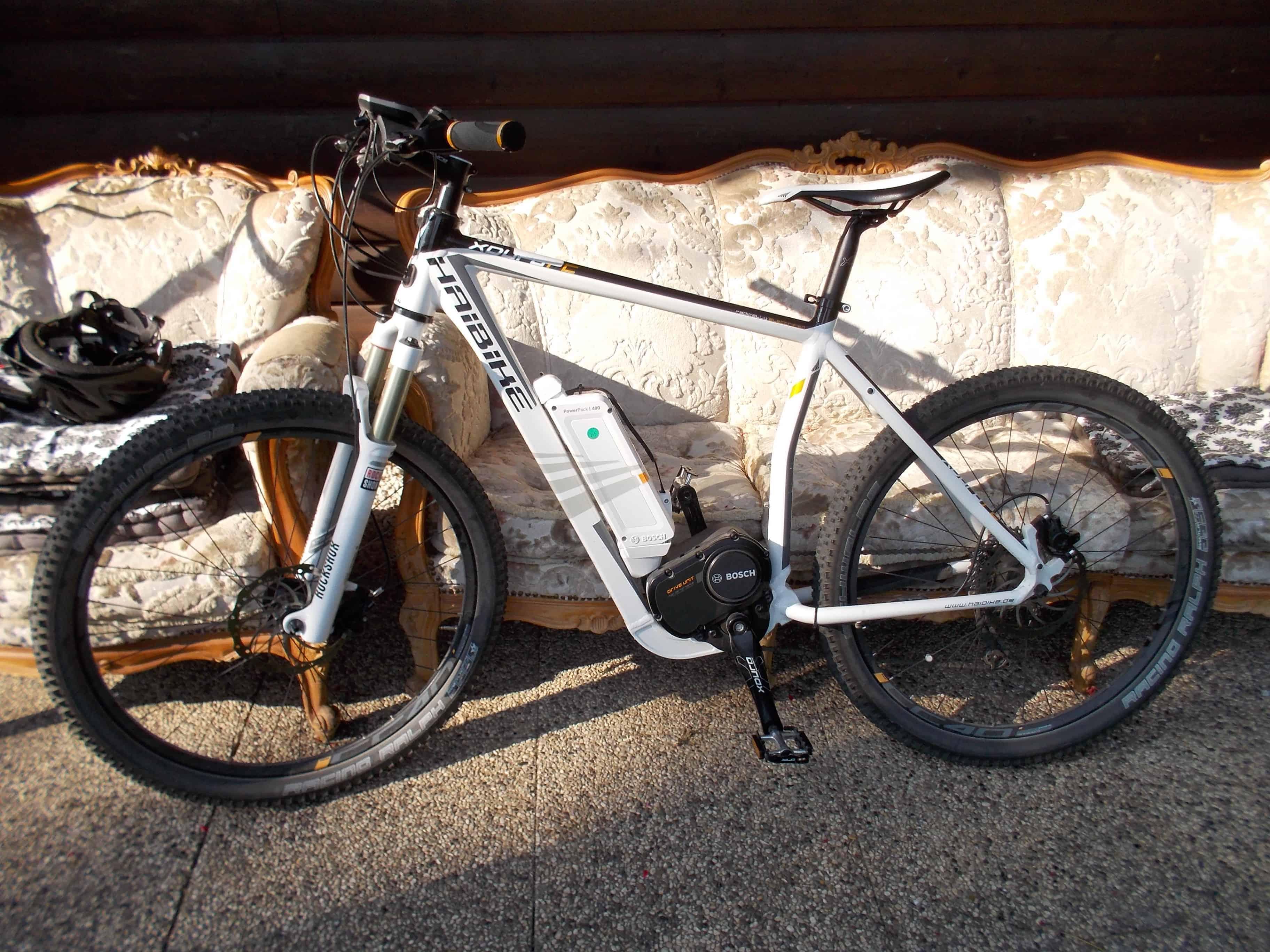 Bicicletta Elettrica Normative Velocità Consentite E La Durata