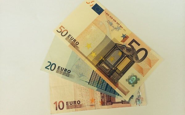 banconote ottanta euro