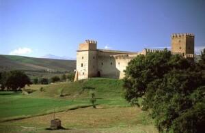 castello rancia bici