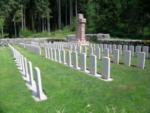 cimitero asiago