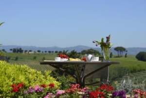 albergo turismo sostenibile