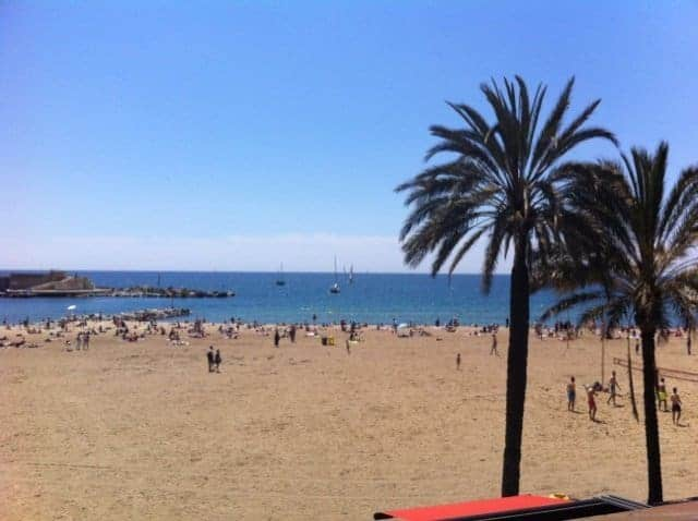 Le 6 cose da fare a barcellona con i bambini in bicicletta for Vacanze a barcellona mare
