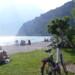 garda in bicicletta