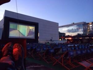 cinema a tallin