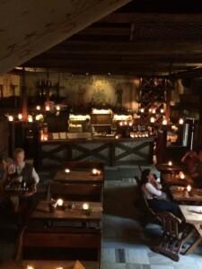 tallin ristorante