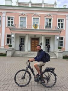 palazzo presidente estone