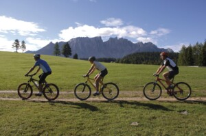 cicloturismo in alto adige