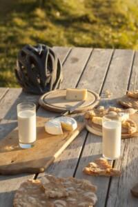 latte e formaggi altoatesini