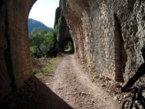 Spoleto Norcia Bici