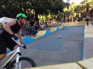 Napoli bike 2
