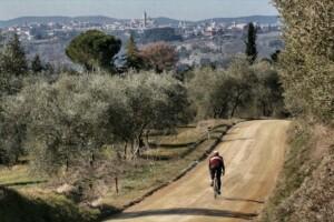 Eroica, percorso