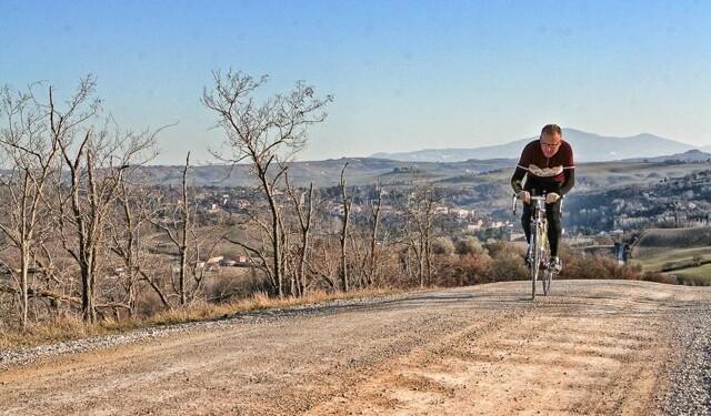 bike tuscany
