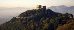 castello di montignoso