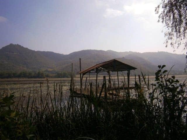 Lago di Fimon - Valle dei Molini