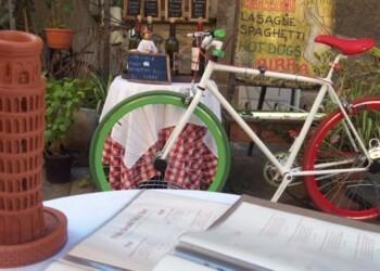 pisa bike sharing