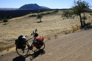 pedalare in turchia