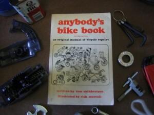 attrezzi bici flickr