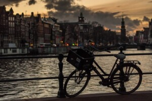 cestino bici flickr