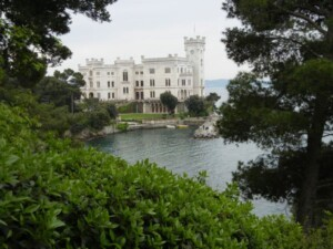 castello-di-Miramare