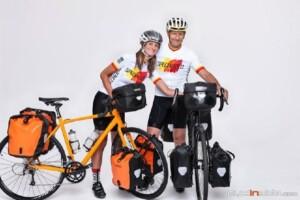 la bicicletta giusta