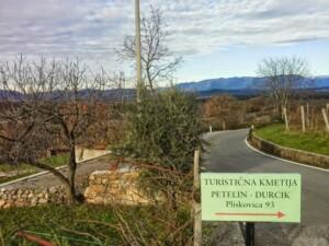 Turisticna Kmetija Pliskovica