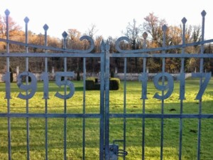 ingresso cimitero
