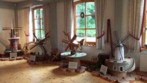 museo dei mulini Hiesfeld-Dinslaken