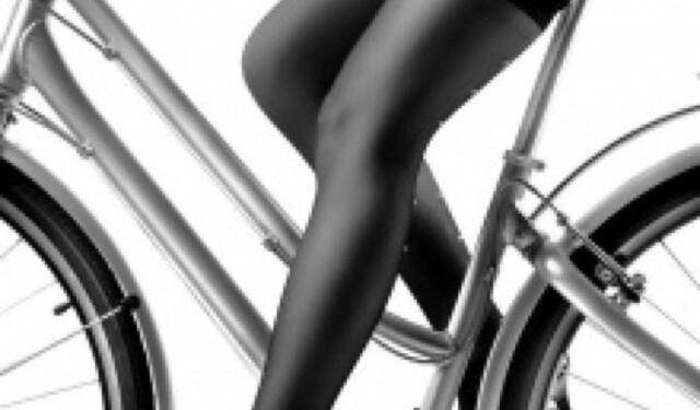 il sesso e la bicicletta