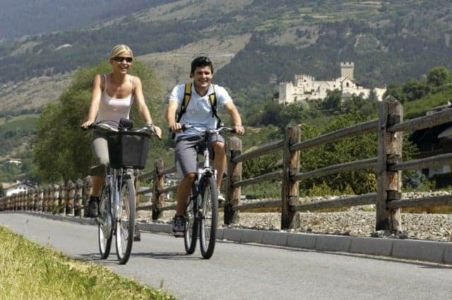 bikehotels sudtirol