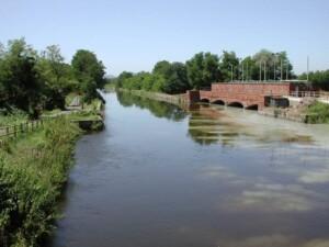 canale cavour