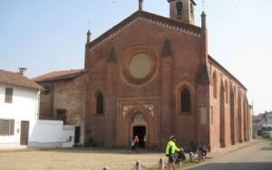 Chiesa di Santa Maria delle Grazie (sec XV)