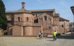 Battistero di San Giovanni ad Fontes a Lomello
